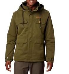 Kurtka Columbia South Canyon Lined Jacket