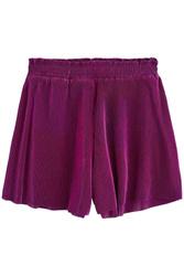 Spodenki Zara Plated Short