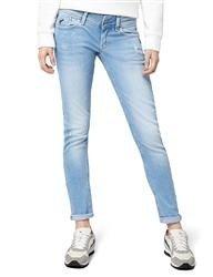 Spodnie G-STAR LYNN SKINNY