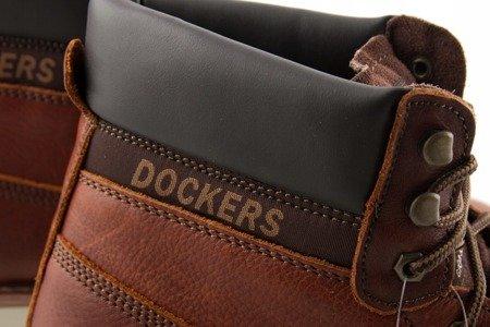 Buty Dockers By Gerli