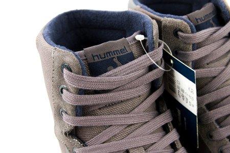 Buty HUMMEL SLIMMER STADIL SMOOTH