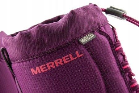 Buty MERRELL ML-SNW WATERPROOF r. 30
