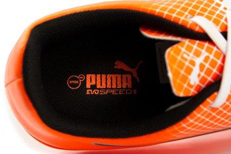 Buty PUMA EVOSPEED 5.5 TT r. 37