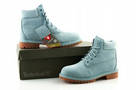 Buty TIMBERLAND 6 IN PREMIUM r. 37