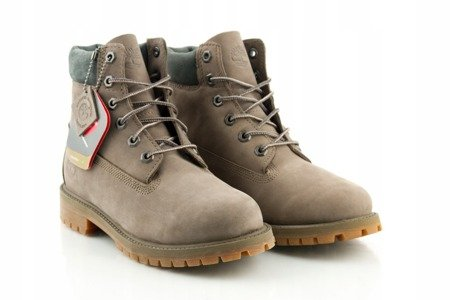 Buty TIMBERLAND 6IN PREMIUM r. 37