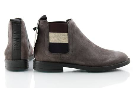 Buty Tommy Jeans Essental Chelsea Boot