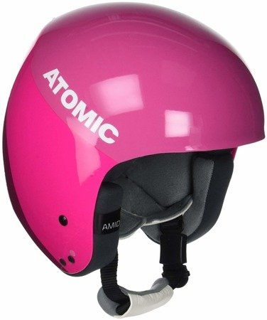 Kask ATOMIC REDSTER WC AMID