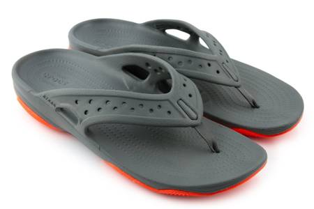 Klapki Crocs Swiftwater Deck