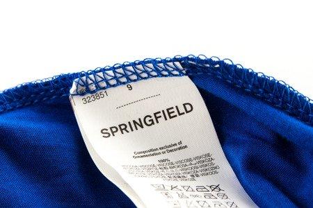 Koszulka SPRINGFIELD r. M