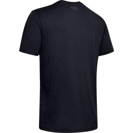 Koszulka Under Armour Rhythm Ss