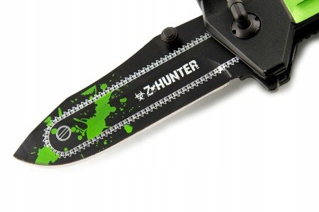 Nóż Z-Hunter Chainsaw