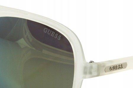 Okulary GUESS GF0150 26Q