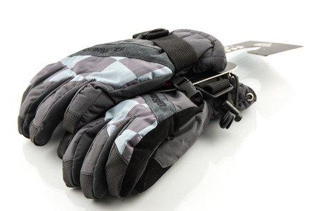 Rękawice Quiksilver Meteor Junior