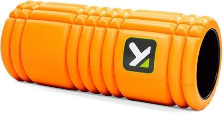 Roller Trigger Point Grid Orange