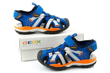 Sandały Geox Borealis
