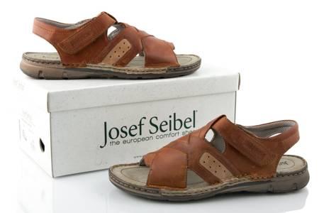 Sandały Josef Seibel John
