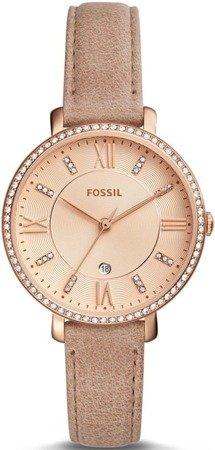 Zegarek FOSSIL JACQUELINE ES4292