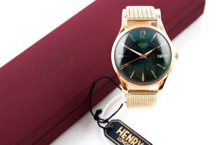 Zegarek Henry London Stratford Hl39-m-0136